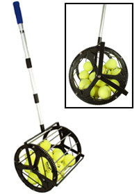 Pros Pro Ball Roller