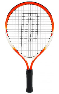 Pros Pro Juniorracket 17""
