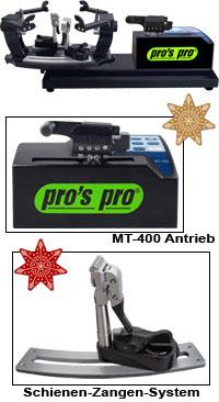 Pros Pro TOMCAT