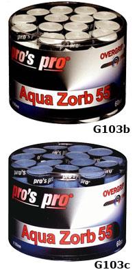 Pros Pro Aqua Zorb 55