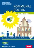 Titelblatt AKP Kommunalpolitik