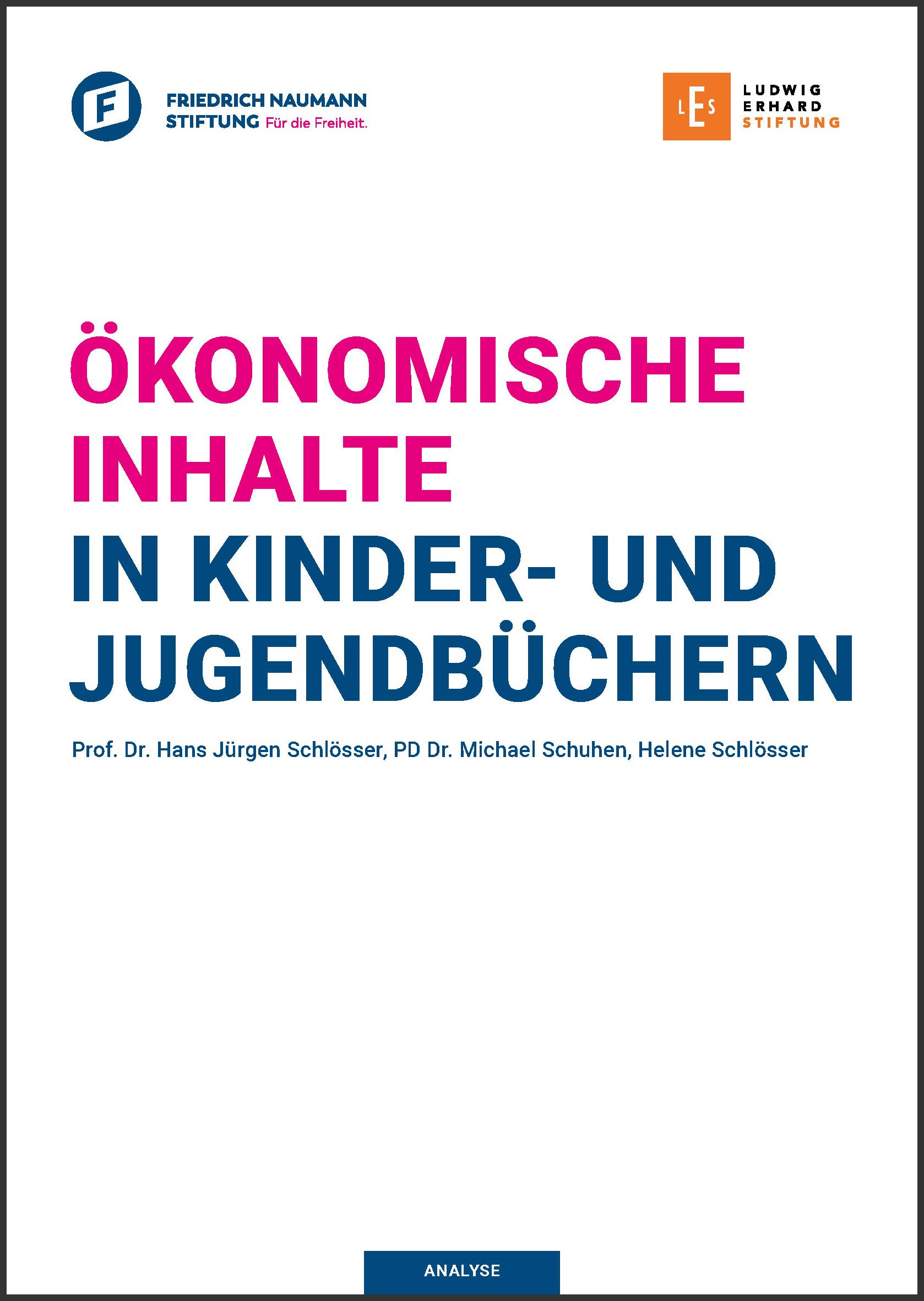 Studie Cover