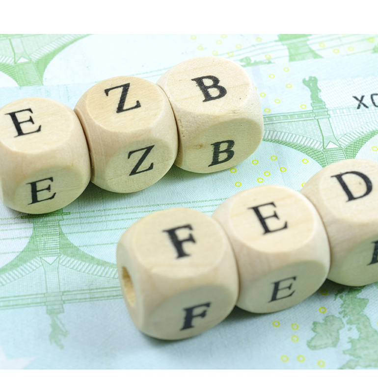EZB FED