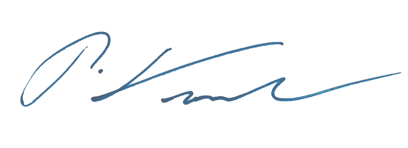 Unterschrift Roland Koch