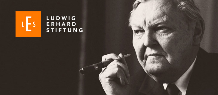 Ludwig Erhard Stiftung