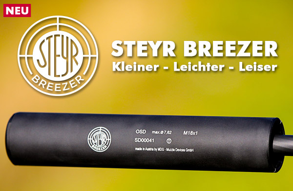 Steyr Breezer