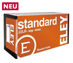 ELEY Standard