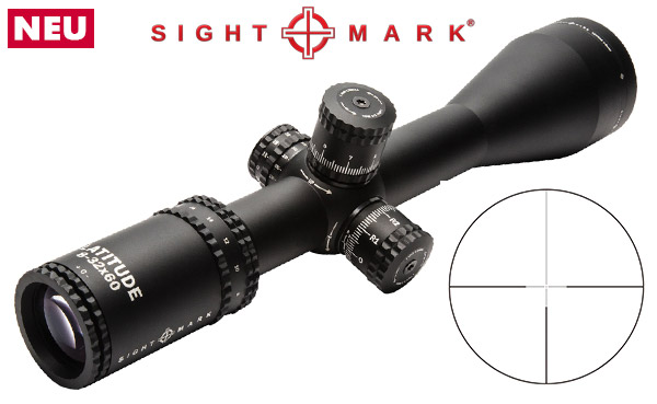 Sightmark Latitude