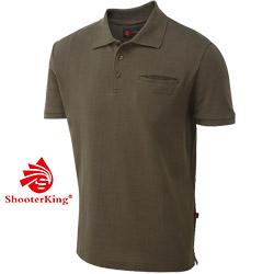 Shooterking Polo
