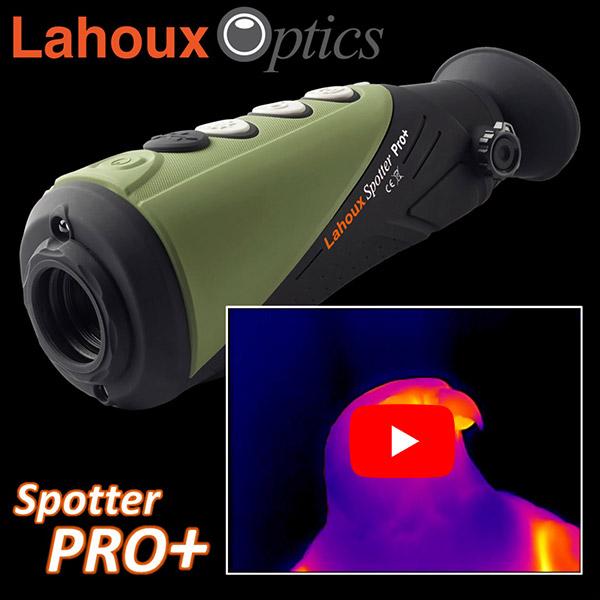 LAHOUX Spotter Pro+