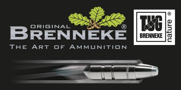 Brenneke TUG® nature +