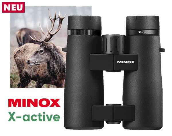 Minox X-Active