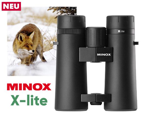 Minox X-Lite