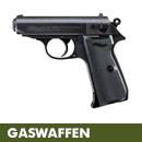 Gaswaffen