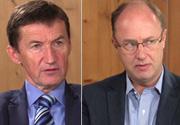 Experten diskutieren Nierenzell- und Blasenkarzinom