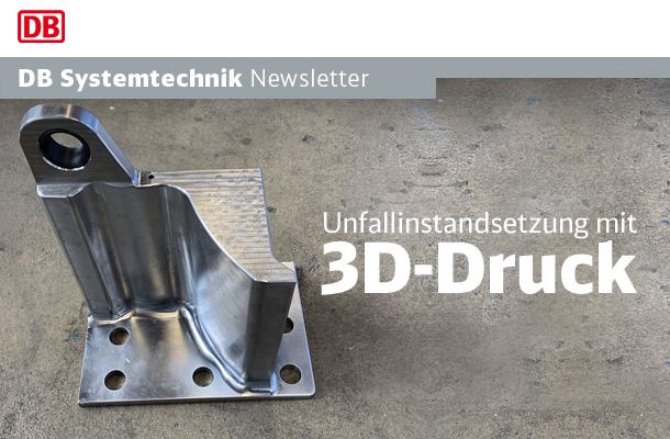 Im 3D-Druck gedruckte Kastenkulisse
