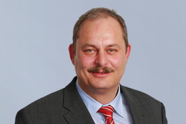 Heiko Gau, DB Systemtechnik GmbH
