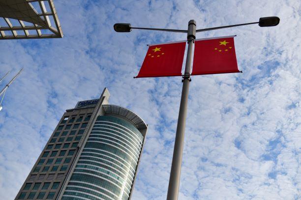 Sales & Business Development China