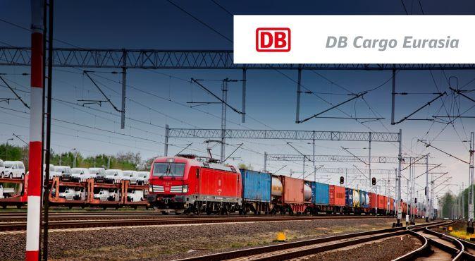 DB Cargo Eurasia GmbH