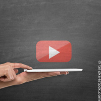 KOFA auf Youtube