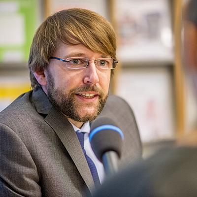 Daniel Wörndl