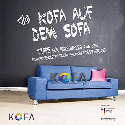 Werden Sie KOFA-Partner