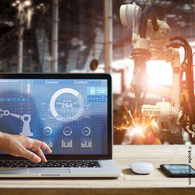 Bild Personalarbeit und Digitalisierung