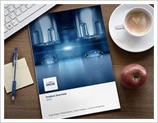 Erhalten Sie einen umfassenden Überblick über unsere Produkte und Dienstleistungen