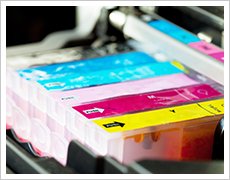 Read our study about the jetting behavior of inks