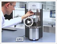 Force Tensiometer – K100: Premiuminstrument für Grenzflächenanalysen