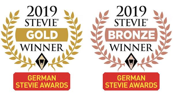 Stevie® Awards 2019