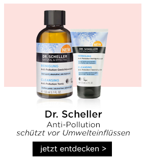 Dr. Scheller Anti-Pollution
