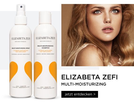Elizabeta Zefi Multi-Moisturizing