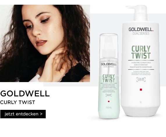 Curly Twist von Goldwell Dualsenses