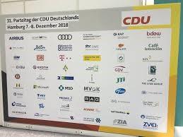 31. CDU-Parteitag