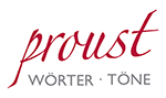 Proust Wörter + Töne