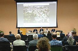 Foto Regionalkonferenz in Dietzenbach