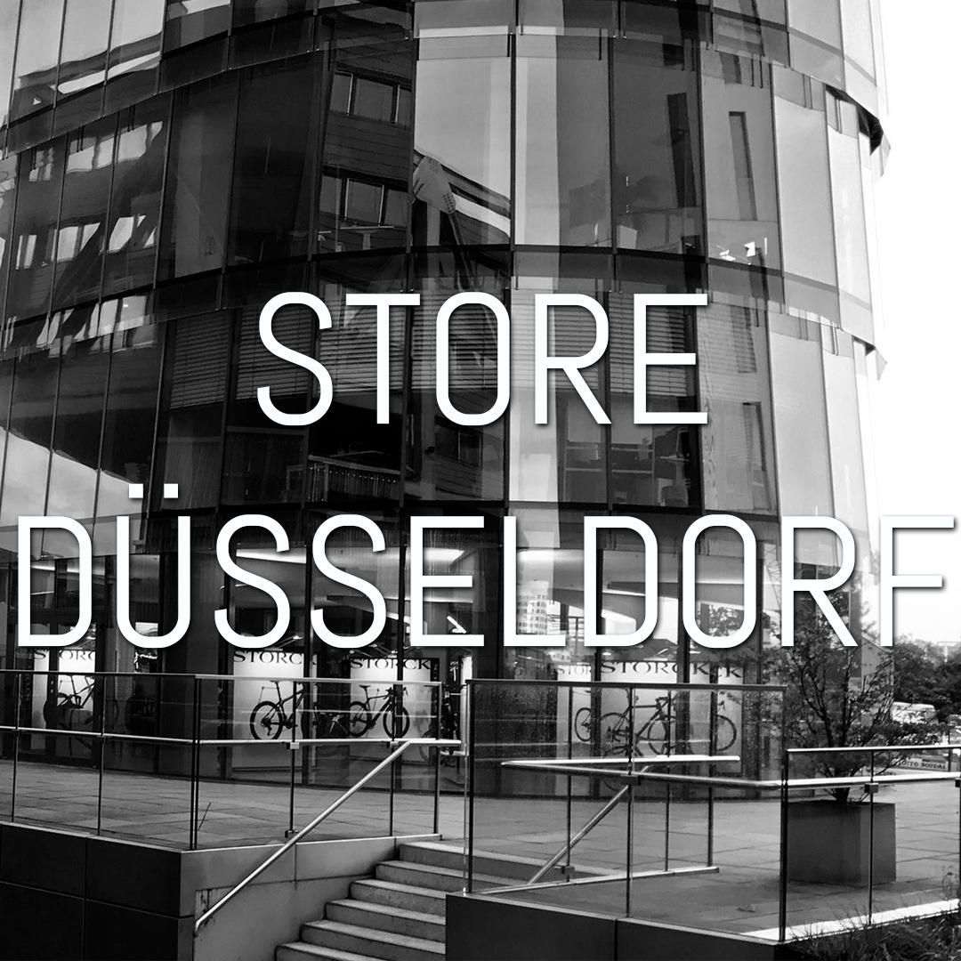 Store Düsseldorf
