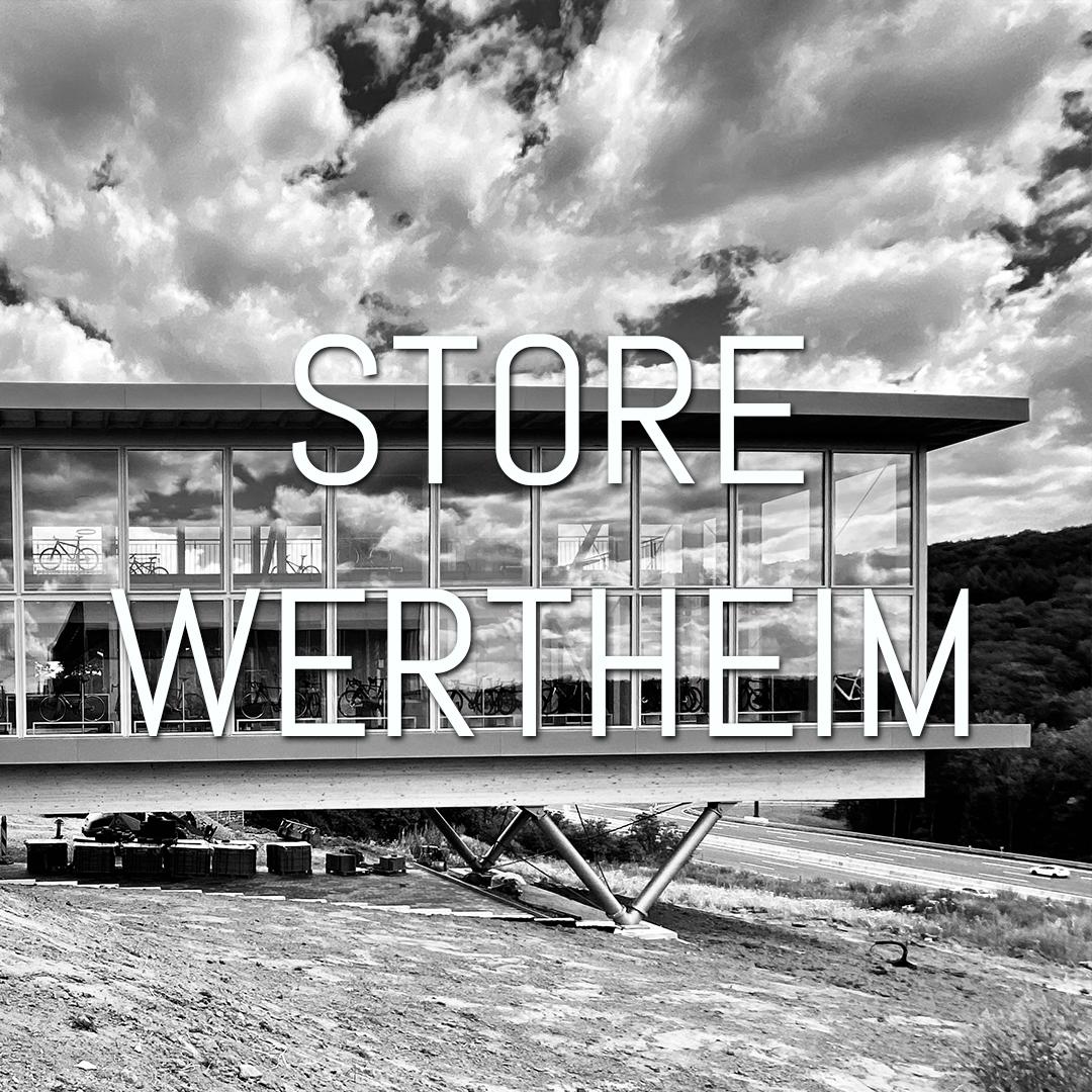 Store Wertheim