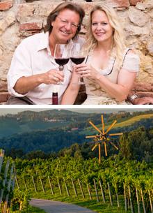 Wein-Genusstour