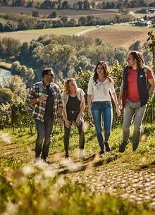 Südsteiermark-Wanderungen