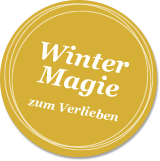 Winter Magic zum Verlieben