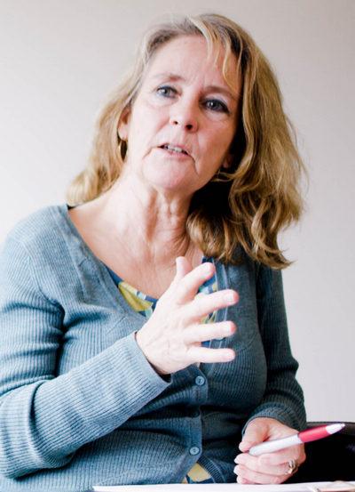 Birgit Schulze-Voges