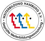Gütesiegel Weiterbildung Hamburg e.V.