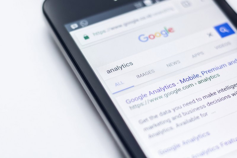 Google-Keywords