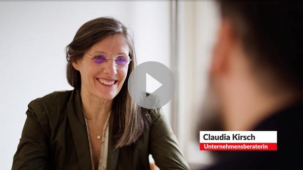 Ganzheitliche Unternehmensberatung Claudia Kirsch