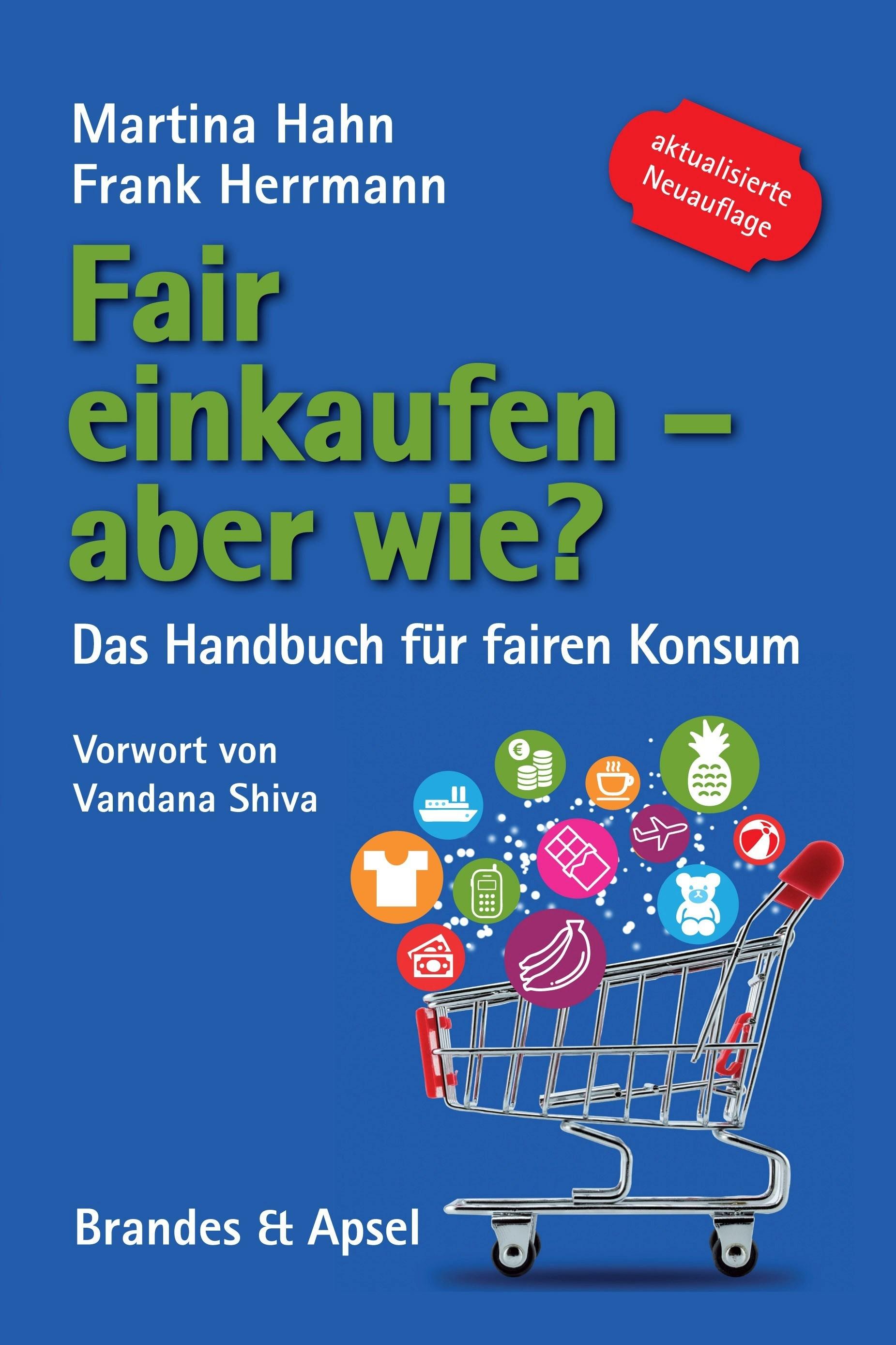 Buch Fair einkaufen aber wie