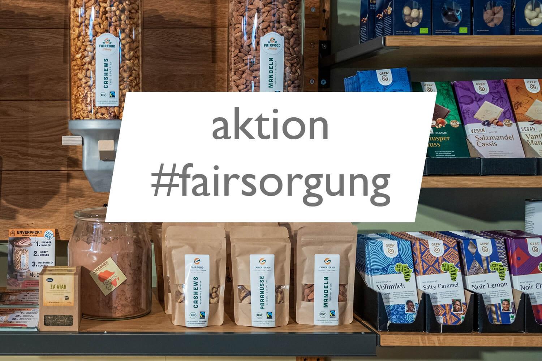aktion #fairsorgung