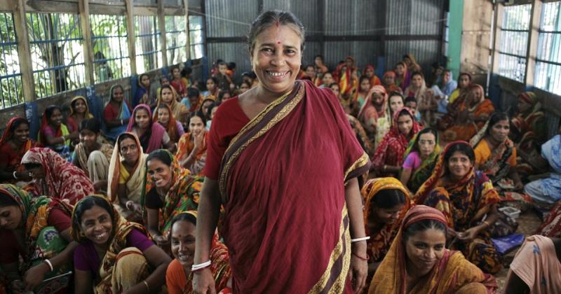 WFTO Frauen