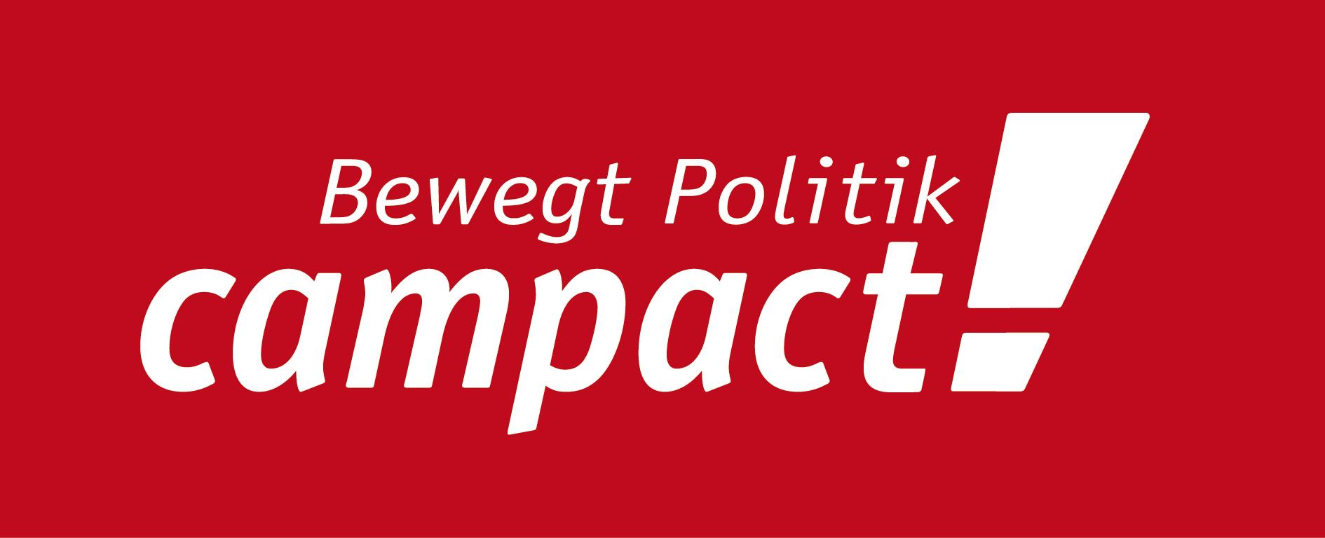 Logo Campact